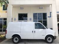 2000 Chevrolet Astro Cargo Van 1-Owner Clean CarFax No Accidents A/C