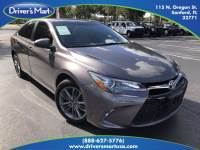 Used 2017 Toyota Camry SE For Sale in Orlando, FL (With Photos) | Vin: 4T1BF1FK8HU345766