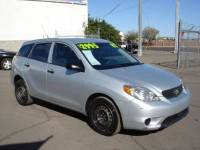 2007 Toyota Matrix Nice Hatchback, Well Maintained