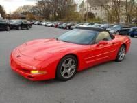 Used 1998 Chevrolet Corvette Base in Gaithersburg