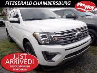 Used 2020 Ford Expedition Max Limited in Gaithersburg