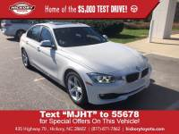 Used 2012 BMW 3 Series 328i Sedan