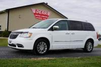 2014 Chrysler Town and Country 4dr Wgn Touring-L 30th Anniversary