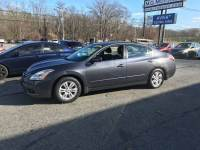 2010 Nissan Altima 2.5 S 4dr Sedan