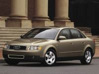 2004 Audi A4 3.0 Sedan In Clermont, FL