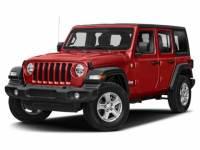 2020 Jeep Wrangler Unlimited Sahara Altitude - Jeep dealer in Amarillo TX – Used Jeep dealership serving Dumas Lubbock Plainview Pampa TX