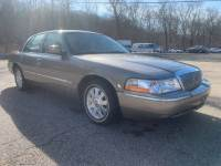 2004 Mercury Grand Marquis LS Premium 4dr Sedan