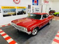 1966 Chevrolet Impala - 454 BBC ENGINE - CLEAN BODY - SEE VIDEO