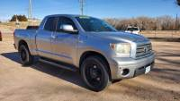 2007 Toyota Tundra Limited 4dr Double Cab 4WD SB (4.7L V8)