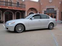 2006 BMW 5 Series 550i 4dr Sedan