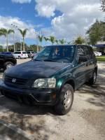 Quality 1999 Honda CR-V West Palm Beach used car sale