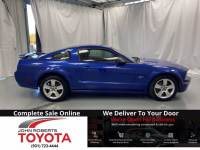 Used 2006 Ford Mustang GT Deluxe Coupe