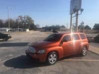 2007 Chevrolet HHR LS 4dr Wagon