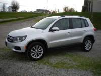 2017 Volkswagen Tiguan AWD 2.0T Limited S 4Motion 4dr SUV