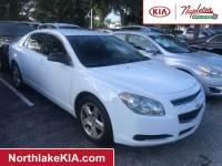 Used 2012 Chevrolet Malibu West Palm Beach