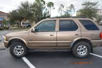 2002 Isuzu Rodeo S V6 4WD 4dr SUV