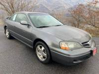 2003 Acura CL 3.2 2dr Coupe