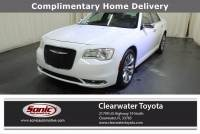 2018 Chrysler 300 Limited (Limited RWD) Sedan in Clearwater