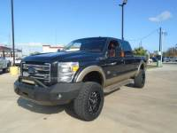 2014 Ford F-250 Super Duty 4x4 King Ranch 4dr Crew Cab 6.8 ft. SB Pickup