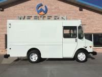 2002 Workhorse P42 Step Van