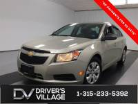 Used 2013 Chevrolet Cruze For Sale at Burdick Nissan | VIN: 1G1PA5SG1D7312532