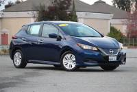 Used 2020 Nissan Leaf For Sale at Boardwalk Auto Mall | VIN: 1N4AZ1BP2LC304515