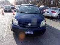 2004 Scion xA 4dr Hatchback
