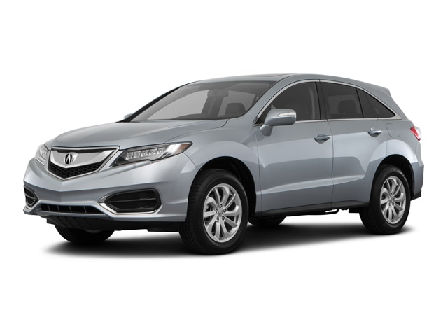 Photo 2018 Acura RDX V6 AWD with Technology Package SUV