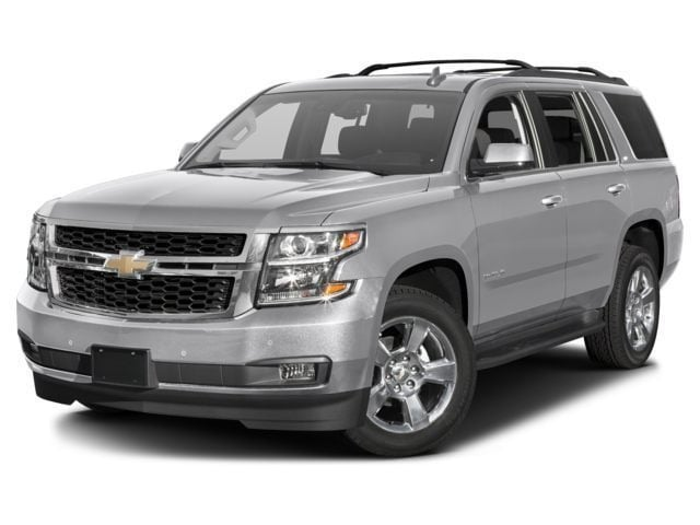 Photo Pre-Owned 2017 Chevrolet Tahoe 4WD 4dr LT in Hoover, AL