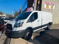 2015 Ford Transit Cargo 250 3dr SWB Low Roof Cargo Van w/60/40 Passenger Side Doors