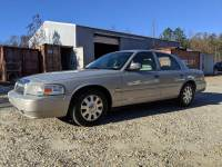 2007 Mercury Grand Marquis LS 4dr Sedan