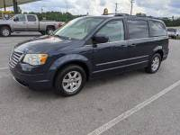 2009 Chrysler Town and Country Touring 4dr Mini-Van