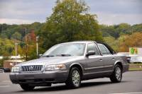 2006 Mercury Grand Marquis GS 4dr Sedan