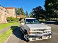 1999 Chevrolet Tahoe K1500 GPX