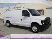 2013 Ford E-150 Cargo 1-Owner