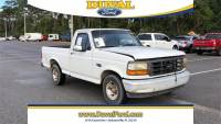 Used 1993 Ford F-150 For Sale in Jacksonville at Duval Acura | VIN: 1FTDF15Y2PNA25483