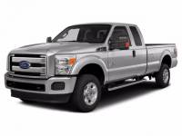 Used 2016 Ford Super Duty F-350 DRW Lariat Pickup