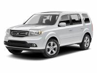 Pre-Owned 2013 Honda Pilot 2WD EX-L with DVD Rear Entertainment System