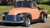 1952 Chevrolet 3100 All Custom 5 window 350V8 Automatic SUPER NICE!