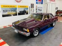 1979 Chevrolet Malibu Big Block