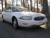 2003 Buick LeSabre Limited 4dr Sedan