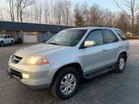 2003 Acura MDX AWD Touring 4dr SUV