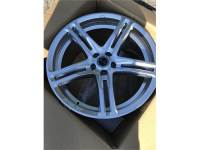 Shelby Mustang Wheels