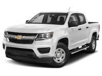 Pre-Owned 2019 Chevrolet Colorado WT Truck Crew Cab in Fort Pierce FL