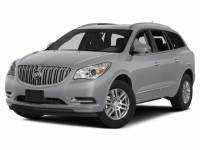 Used 2015 Buick Enclave For Sale at Subaru of El Cajon | VIN: 5GAKRBKD3FJ271200