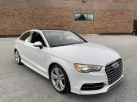 Used 2016 Audi S3 2.0T Premium Plus For Sale at Paul Sevag Motors, Inc. | VIN: WAUB1GFF2G1069493