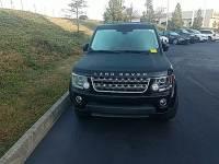 Used 2015 Land Rover LR4 For Sale at Harper Maserati | VIN: SALAG2V61FA762452