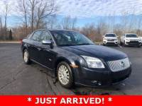 2008 Mercury Sable 4dr Sedan