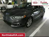 Used 2016 Ford Fusion West Palm Beach