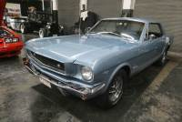 Used 1965 Ford MUSTANG A-CODE 4-SPEED